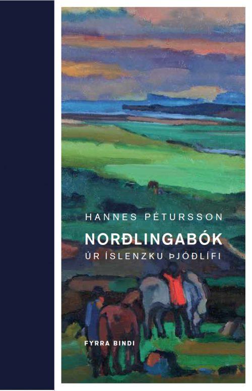 Norðlingabók I og II