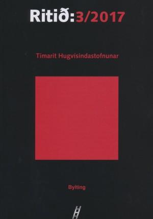 Ritið 3/2017