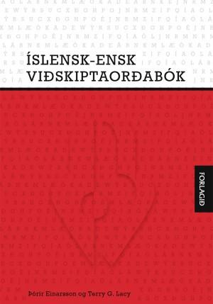 lensk-Ensk viðskiptaorðabók