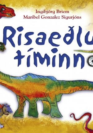 Risaeðlutíminn