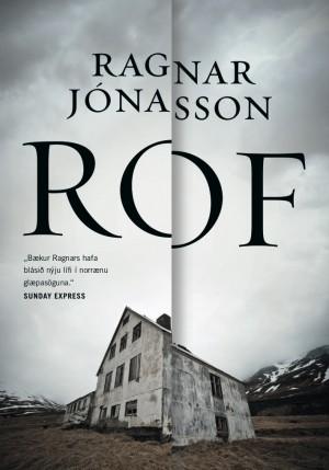Rof - Ragnar Jónasson