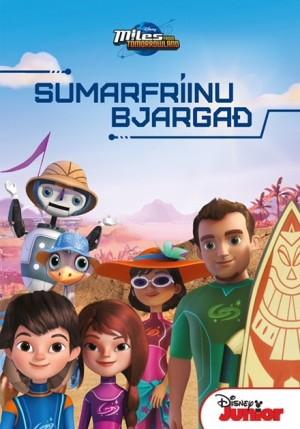Sumarfríinu bjargað
