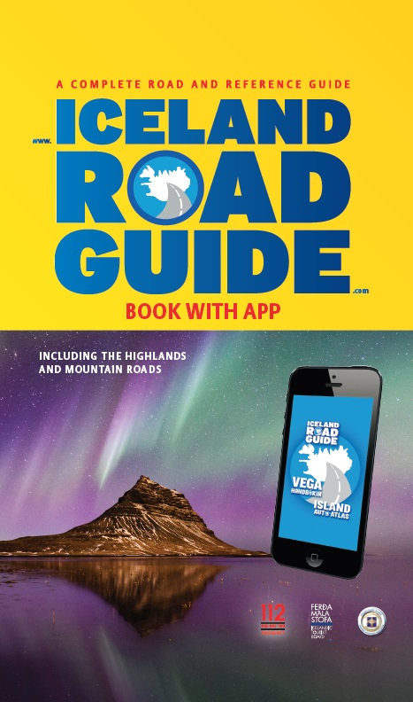 Iceland Road Guide 2017