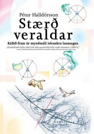 Stærð veraldar