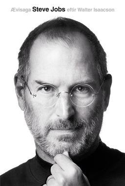 Steve Jobs - ævisaga