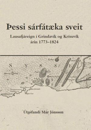 Þessi sárfátæka sveit - Lausafjáreign íbúa í Grindavík og Krísuvík 1774–1824
