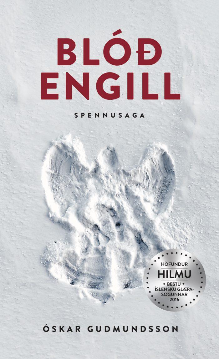Blóðengill - Óskar Guðmundsson