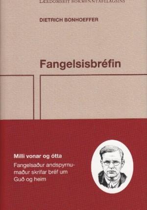 Fangelsisbréfin
