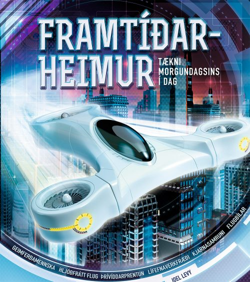 Framtíðarheimur