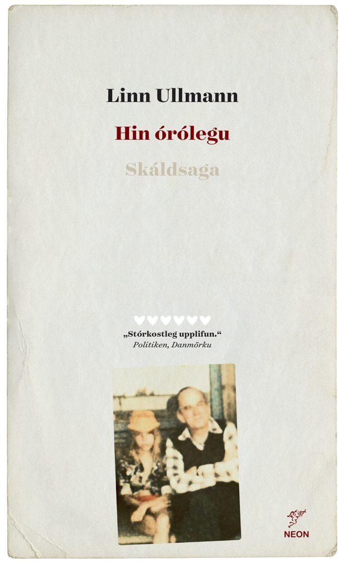 Hin órólegu - Linn Ullmann