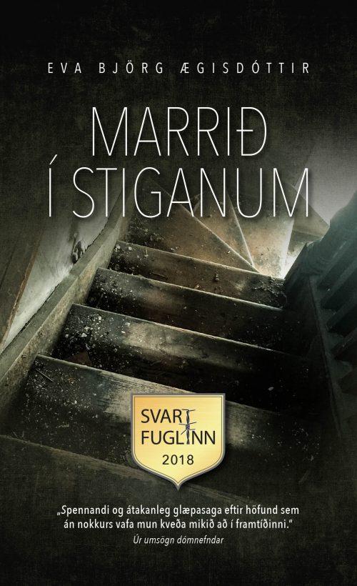 Marrið í stiganum