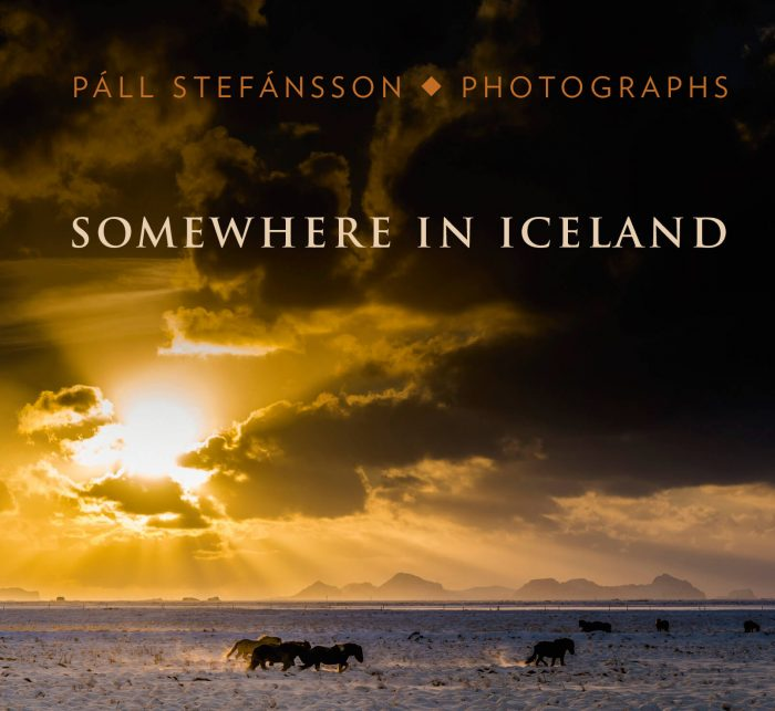Somewhere in Iceland – smaller version