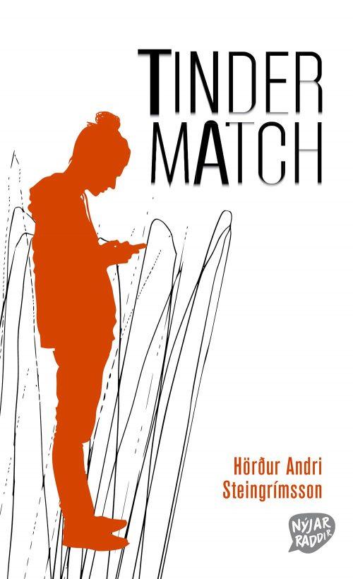 Tinder match - Hörður Andri Steingrímsson