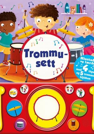 Trommusett