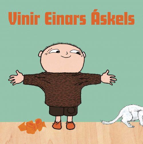 Vinir Einars Áskells