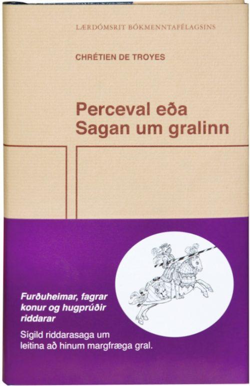 Perceval eða Sagann um gralinn