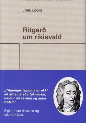 Ritgerð um ríkisvald