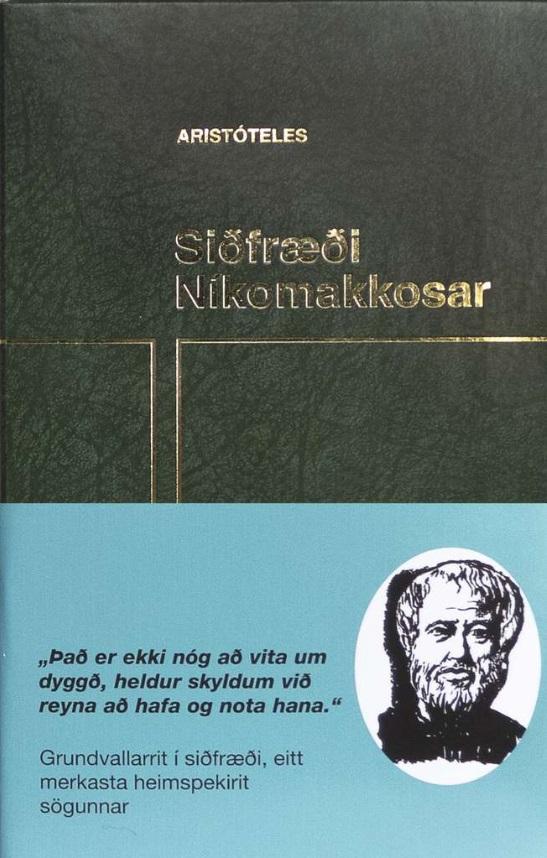 Siðfræði Níkomakkosar