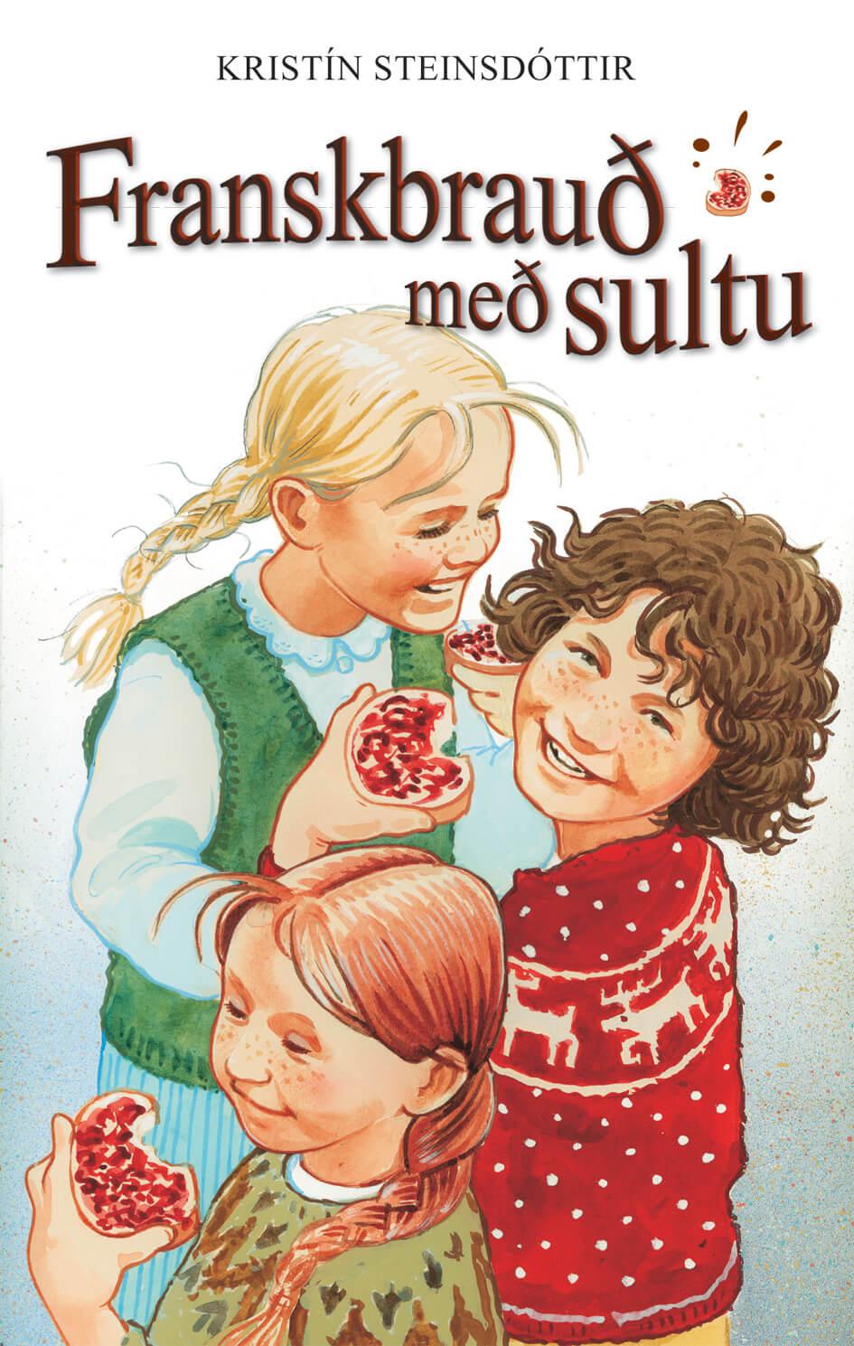 Sólin sest að morgni