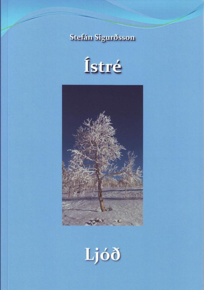 Ístré - Stefán Sigurðsson