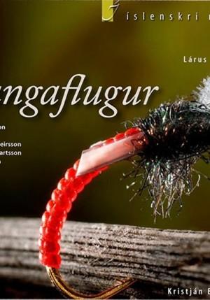 Silungaflugur - í íslenskri náttúru