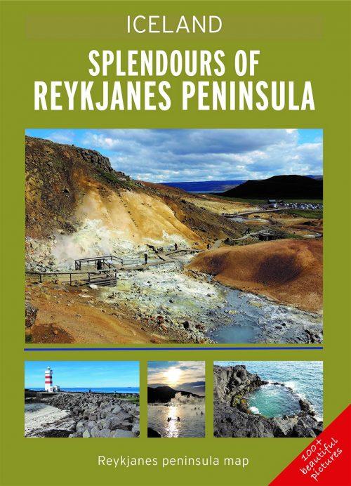 Splendours of Reykjanes peninsula