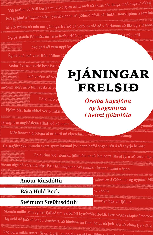 Þjáningarfrelsið