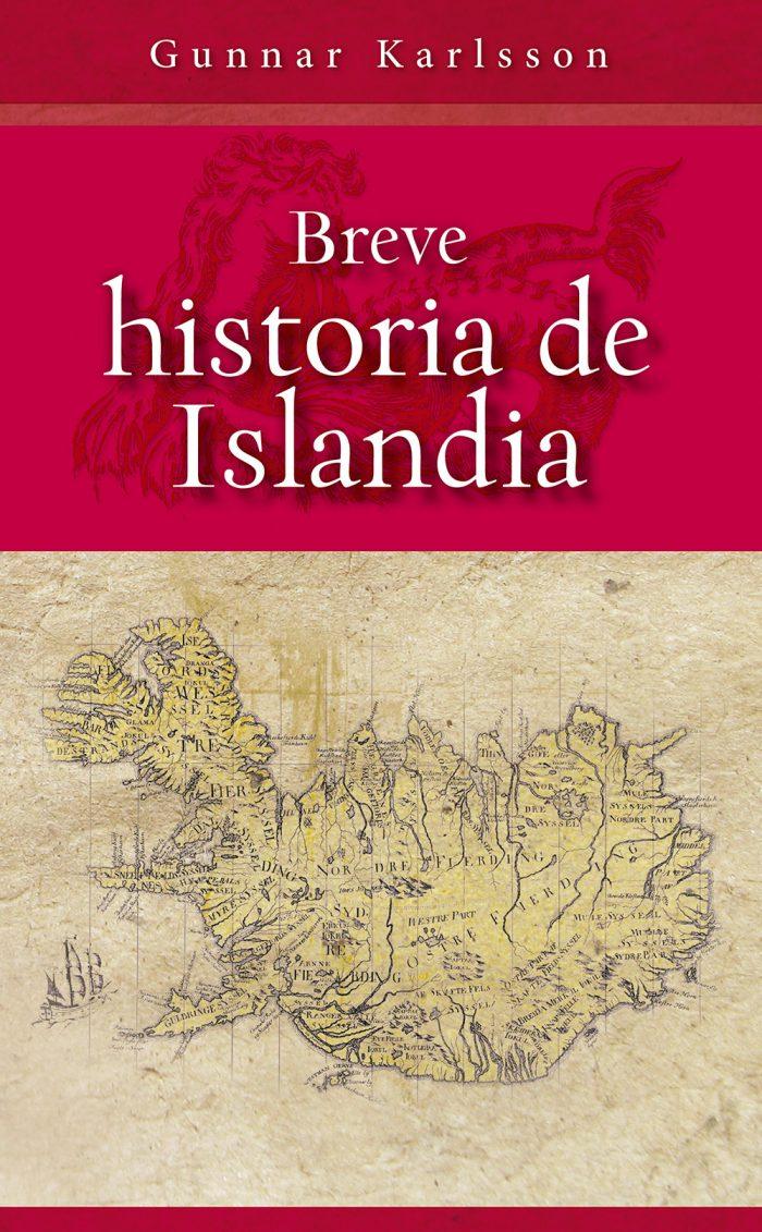 Breve historia de Islandia