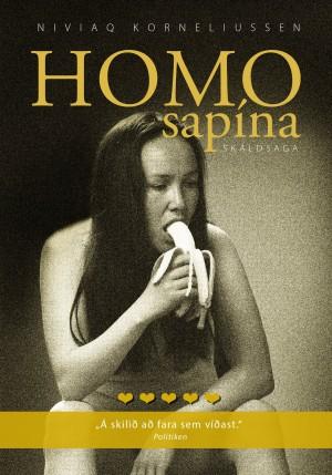 Homo sapína - Niviaq Korneliussen