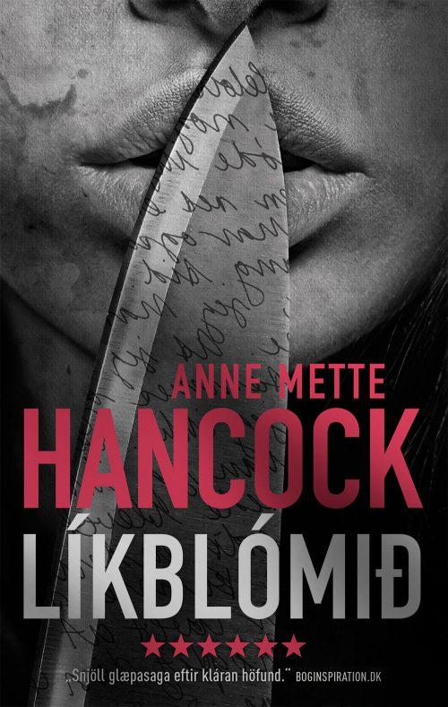 Líkblómið - Anne Mette Hancock