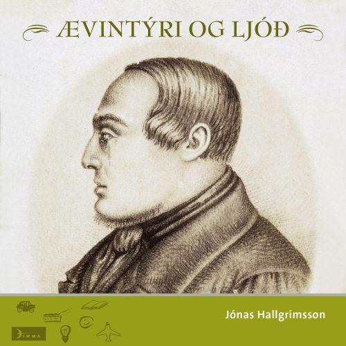aevintyri_og_ljod_jonas_hallgrimsson