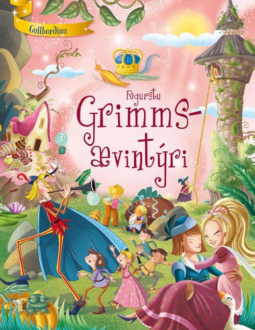 Fegurstu_Grimms