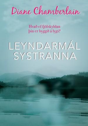 Leyndarmal_systranna