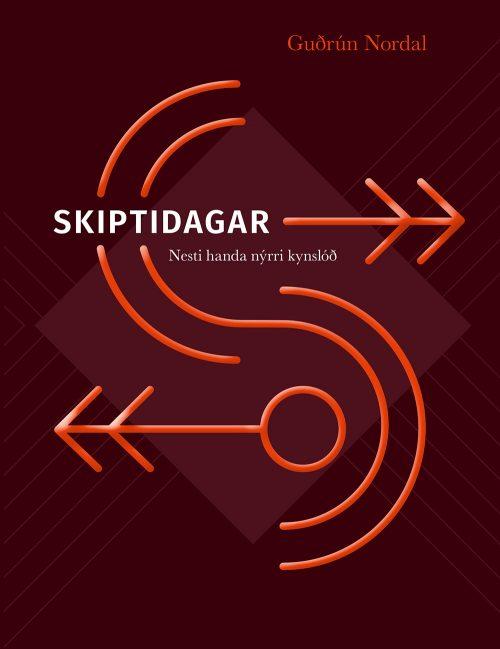 Skiptidagar - Guðrún Nordal