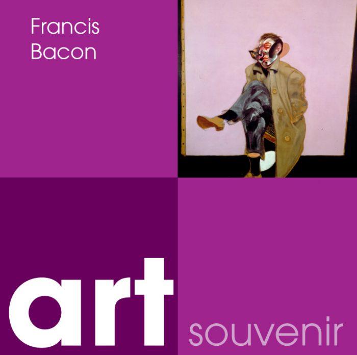 art_souvenir_francis_bacon