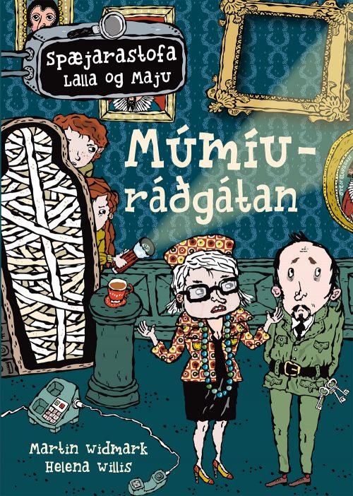 Múmíuráðgátan