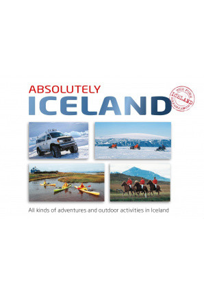 Absolutely Iceland