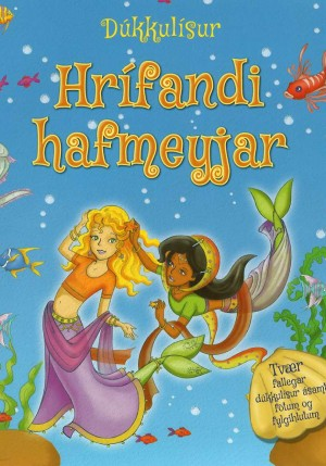 Hrífandi hafmeyjar