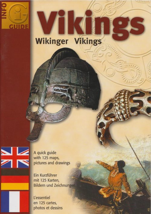 Vikings / Wikinger / Vikings