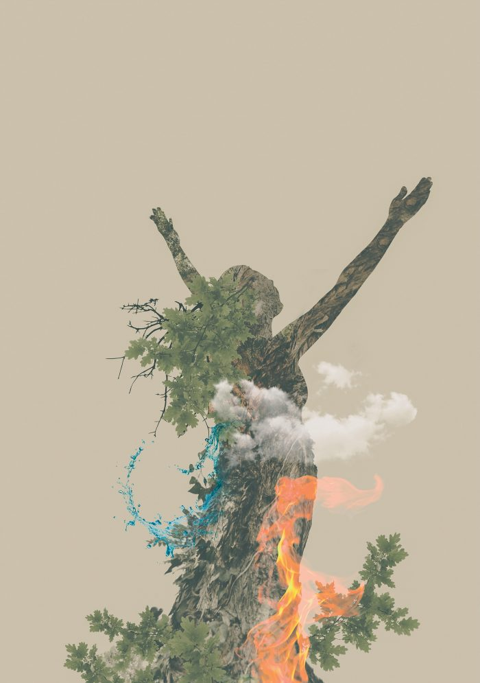 Árið mitt 2019: Frelsi - plakat
