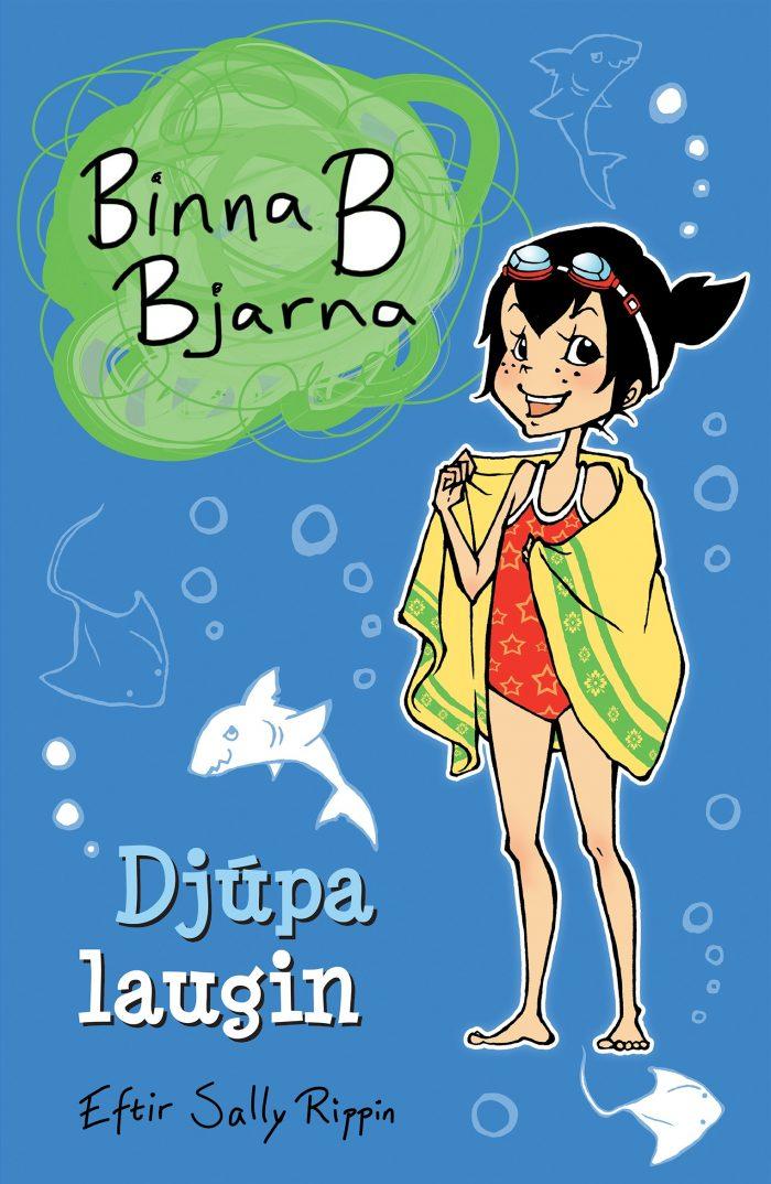 Binna B Bjarna - Djúpa laugin