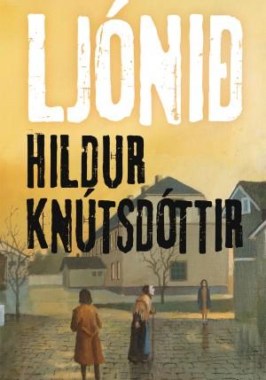 Ljónið - Hildur Knútsdóttir