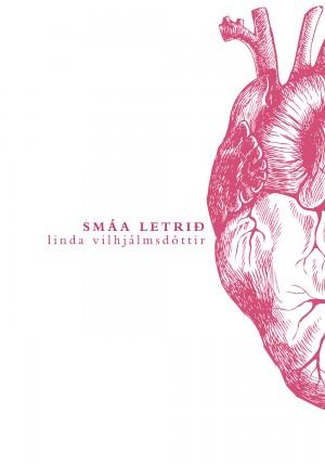 Smáa letrið - Linda Vilhjálmsdóttir