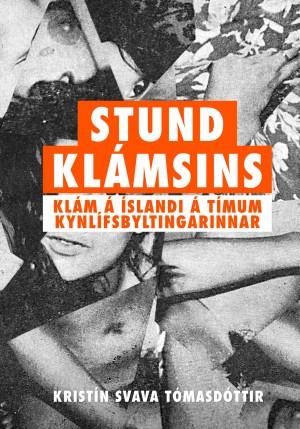 Stund klámsins: Klám á Íslandi á tímum kynlífsbyltingarinnar