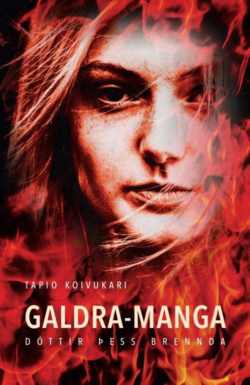 Galdra-Manga - Dóttir þess brennda
