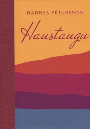 Haustaugu - Hannes Pétursson