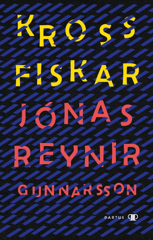 Krossfiskar - Jónas Reynir Gunnarsson