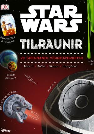 Star Wars Tilraunir
