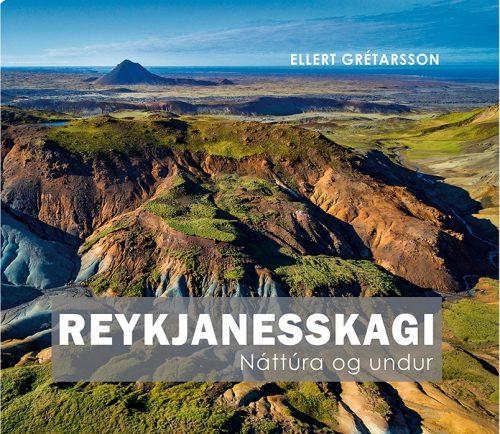 Reykjanesskagi – Náttúra og undur