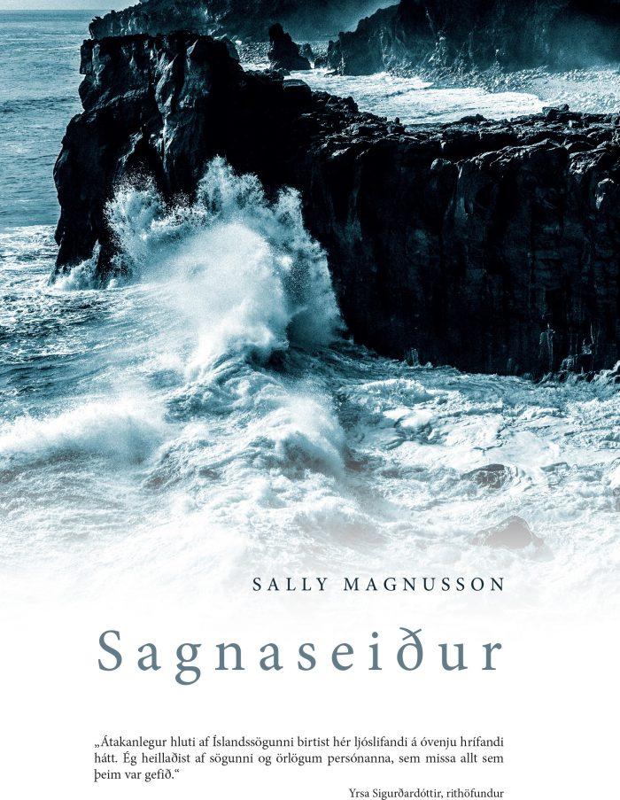 Sagnaseiður